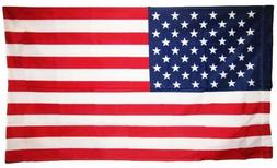 28x40 USA American United States Flag Pole Sleeve Sleeved Po