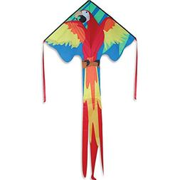 Large Easy Flyer - Macaw