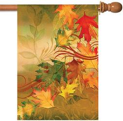 Toland Home Garden Autumn Aria 28 x 40 Inch Decorative Color