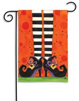 BreezeArt If The Shoe Fits Garden Flag 31055