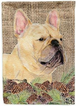 Caroline's Treasures Garden Patio Outdoor French Bulldog Pin