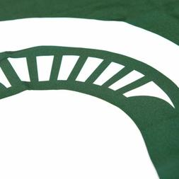 College Flags And Banners Co. Michigan State Spartans Logo T