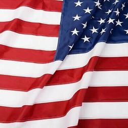 EverStrong Series American US Flag 4x6 Foot Heavy Duty Nylon