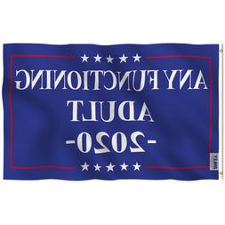 Anley Fly Breeze 3x5 Foot Any Functioning Adult Flag Any Fun