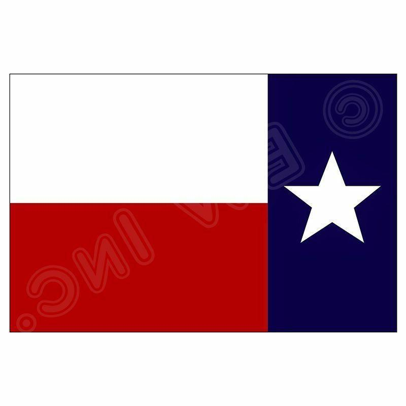 3x5 state of texas flag 3 x5