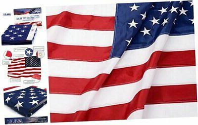 everstrong series american us flag 5x8 foot