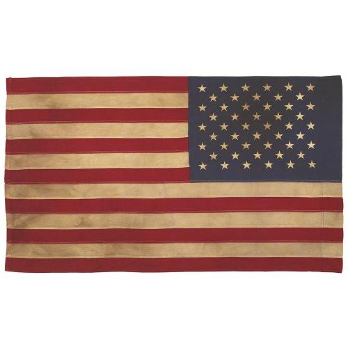 Valley Heritage Series United States Flag