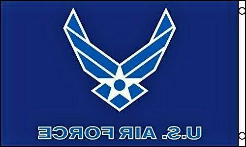 new us air force flag united states