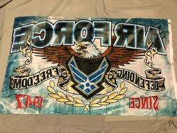 new air force defending freedom since 1947