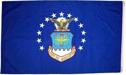 New US Air Force Flag United States America Military Banner