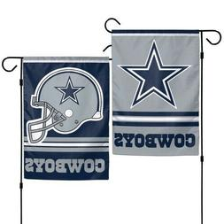 "NFL Dallas Cowboys WCR08366013 Garden Flag, 11"" x 15"""