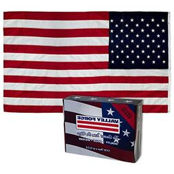 Valley Forge US5PN Replacement Flag-5X8 NYLON FLAG