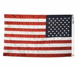 Annin Flagmakers 4x6 3x5 5x8 American U.S. Flag 4x6 ft Nylon