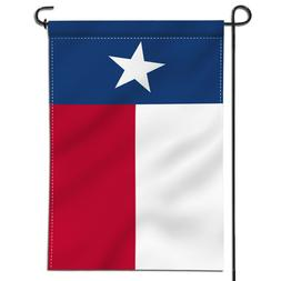 Anley Texas State Garden Flag Decorative  Flags Double Sided