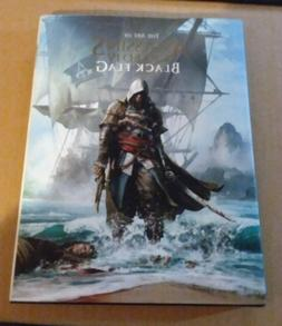 The Art Of Assassin's Creed IV Black Flag Hardcover Illustra