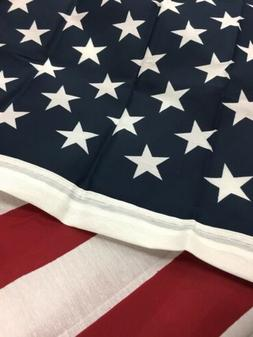 U.S. Flag / 3X5 Ft / Made In The USA by Annin Flagmakers / F