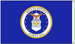 US Air Force Flag - FREE SHIPPING
