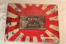 WWII IMPERIAL JAPANESE GOOD LUCK FLAGS AND ONE THOUSAND STIT